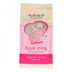 Mélange pour glaçage royal 900 g