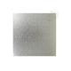 Boîte blanche avec support carré 20X20x15cm