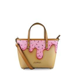 "Mini sac à main rose ""Sprinkles"""
