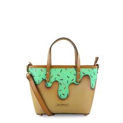 "Mini sac à main vert ""Sprinkles"""
