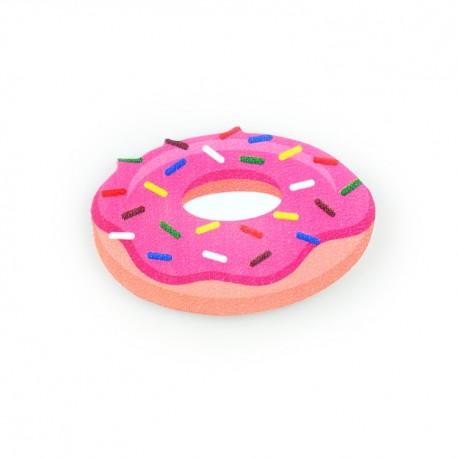 "Sticker ""Donut fraise"""