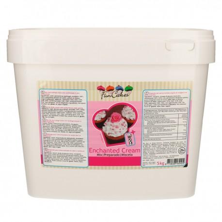 Crème enchantée - 5 kg