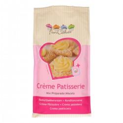 Préparation pour crème pâtissière - 1 kg