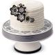 Présentoir à gâteau personnalisable
