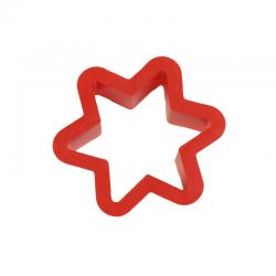 """Emporte pièce """"étoile"""""""