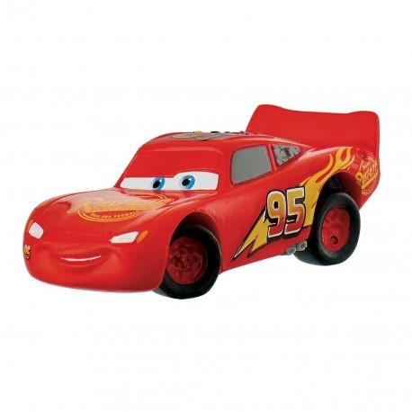 Figurine Flash McQueen- Cars 2