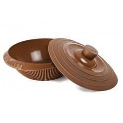 Cocote à chocolat