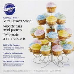 Présentoir à mini-desserts
