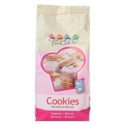 Mélange pour biscuits - 500g