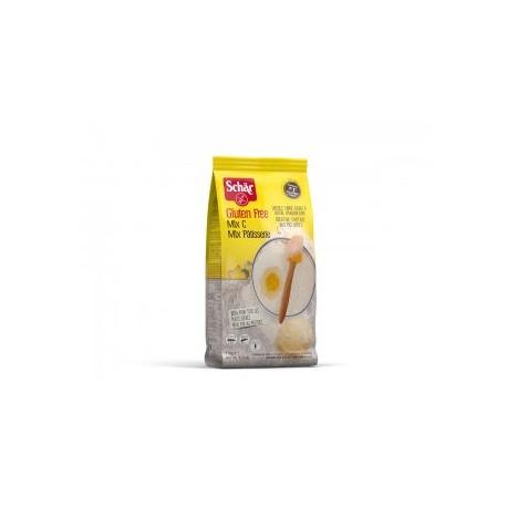 Mélange de farines sans gluten pour pâtisseries - 1 kg