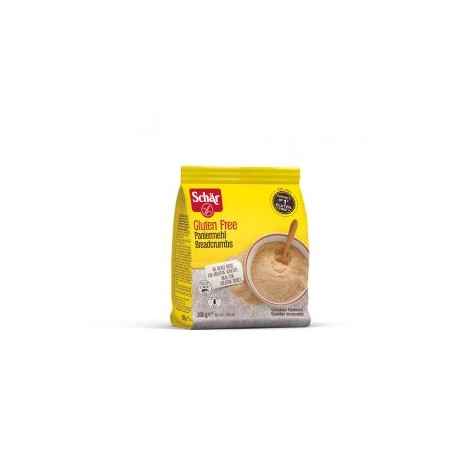 Chapelure sans gluten - 300 g