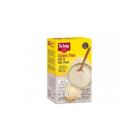 Mélange de farines pour pain sans gluten - 1 kg