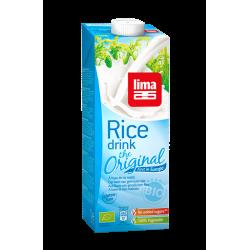 Boisson à base de riz BIO - 1L