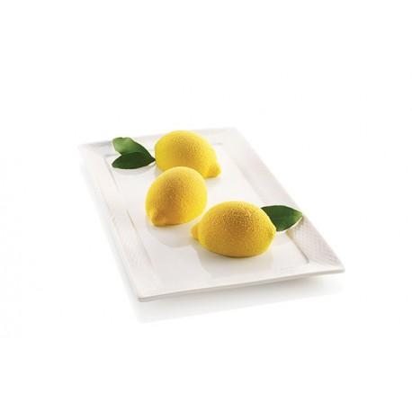 """Moule en silicone """"Citrons"""""""