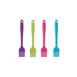 Pinceau en silicone - Différentes couleurs