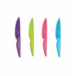 Couteau avec étui - Différentes couleurs