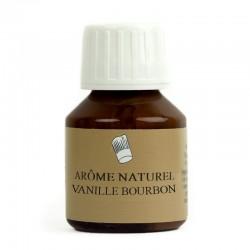Arôme vanille bourbon