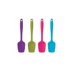 Cuillère en silicone 20 cm - Différentes couleurs