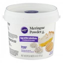 Poudre de meringue - 113 g