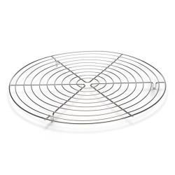 Grille de refroidissement ronde - 32 cm