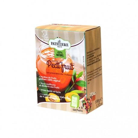 Pecti'fruits 8 x 10 g