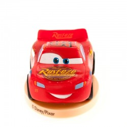 Figurine Cars sur socle