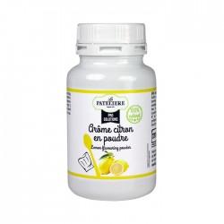 Arôme alimentaire naturel Citron, en poudre - 70 g