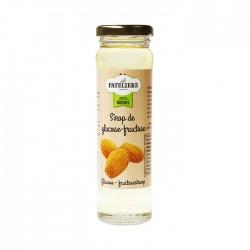 Sirop de glucose fructose de blé - 200 g
