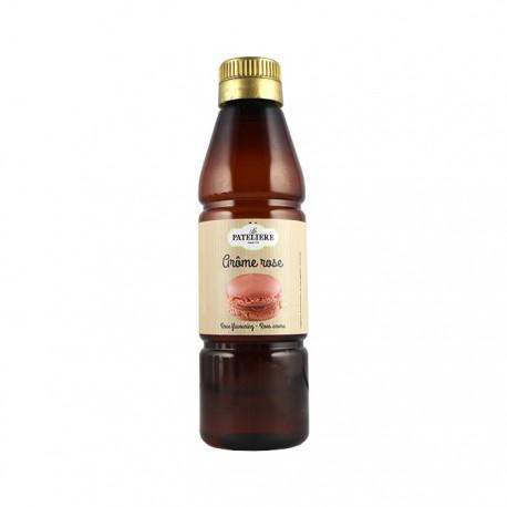 Arôme alimentaire Rose - 250 ml