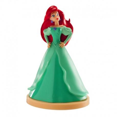 Figurine Ariel sur socle