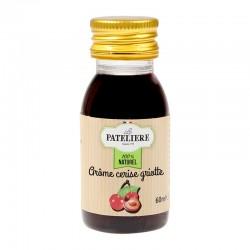 Arôme naturel Cerise 60 ml
