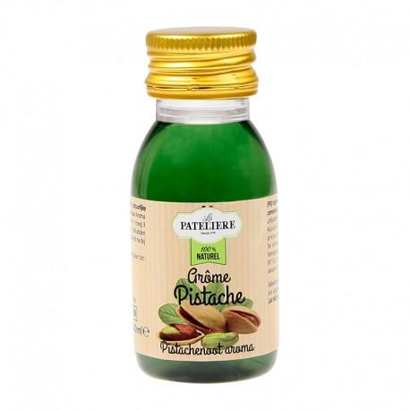 Arôme naturel Pistache 60 ml