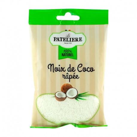 Noix de coco râpée 125 g