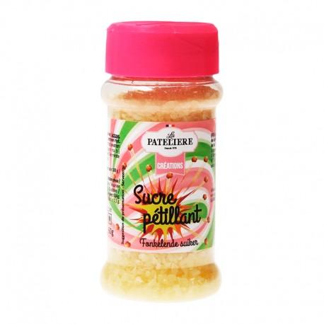 Sucre pétillant nature 60 g