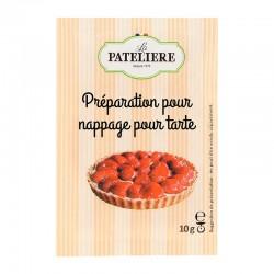 Nappage pour tartes 3 x 10 g