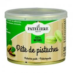 Pâte de pistache 200 g