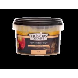 Pâte croustillante au fruit de la passion - 250 g