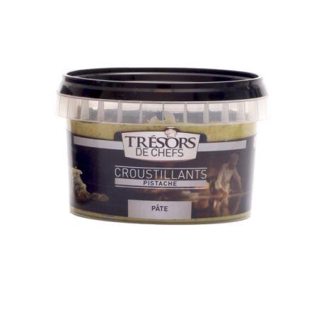 Pâte de pistache croustillante - 250 g