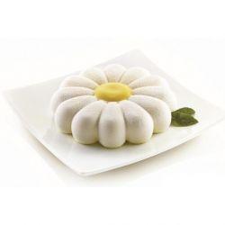 """Moule pour gâteau 3D en silicone """"fleur"""""""