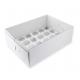 Boîte pour 24 cupcakes