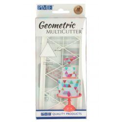 """Emporte-pièce patchwork """"Triangle"""""""