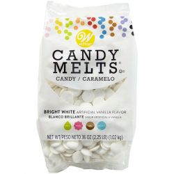 pistoles Candy Melts