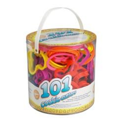 101 emporte-pièces pour biscuits
