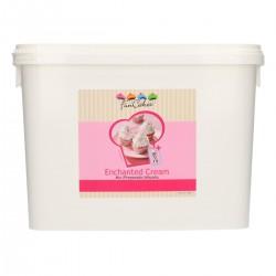 Crème enchantée - 4,5 kg