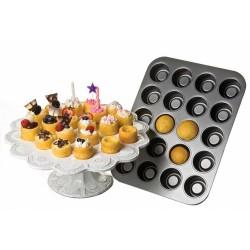 """Moule à gâteau """"Petit Four"""""""