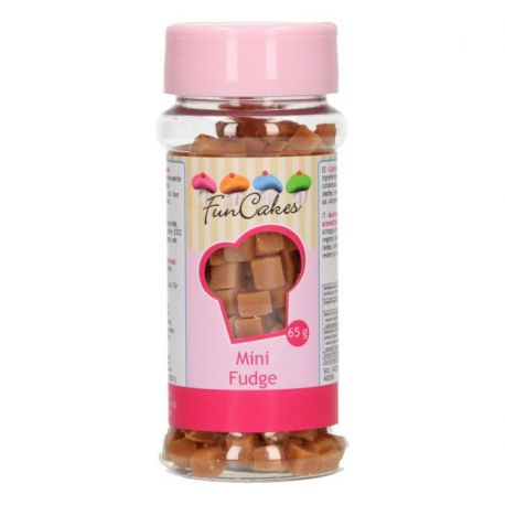 Mini éclats de caramel - 65 g