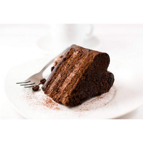 """Moule à gâteau en silicone """"Part en coeur"""""""