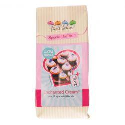 Mix pour crème enchantée allégée - 400 g