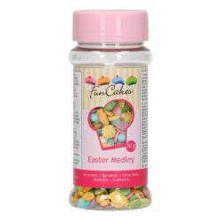 "Mélange sprinkles ""Pâques"" - 50 g"