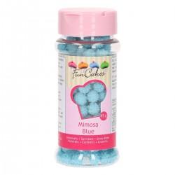 Sprinkles mimosa bleu